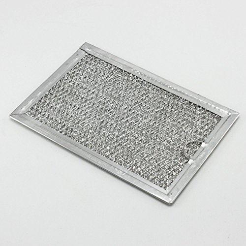 2 Pack Ge Wb06x10654 Microwave Oven Grease Range Filter