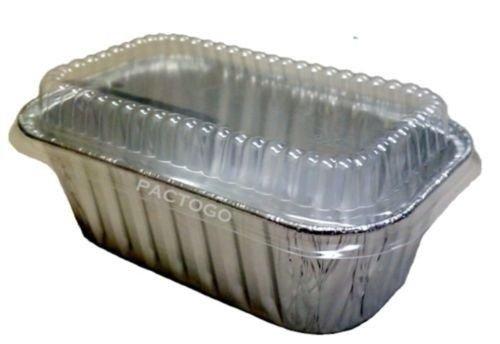 Handi Foil 1 Lb Aluminum Mini Loaf Bread Baking Pan W